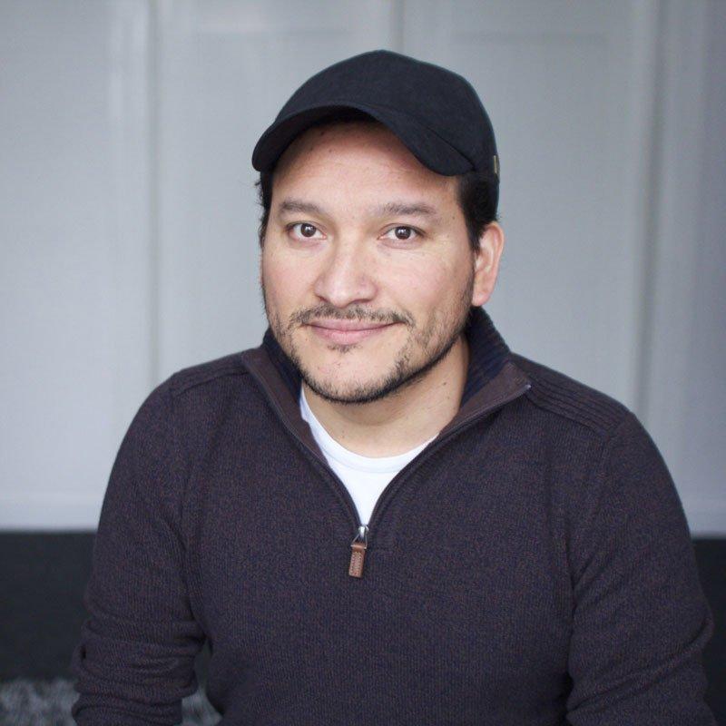 Frank Vidal