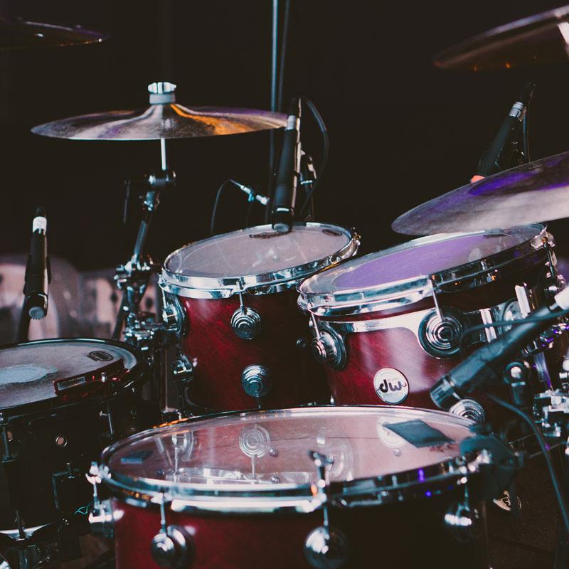 Schlagzeug/Percussion